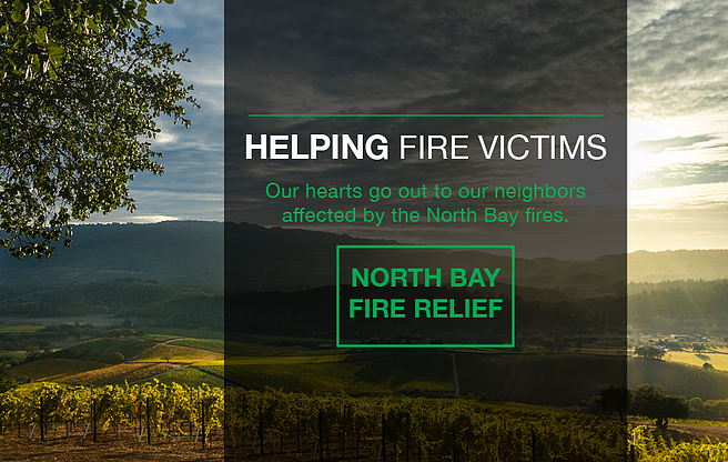 TMHNC-forklift-northern-california-donates-to-fire-relief-napa-sonoma-2017