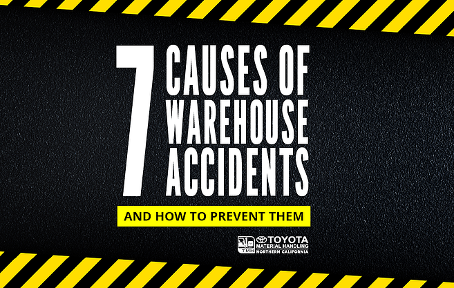 WAREHOUSE accidents.