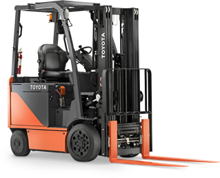 Electric Forklift TMHNC