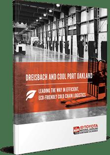 Cool Storage Material Handling Port eBook