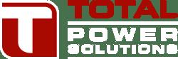 TMHNC TOTAL Power Solutions Logo