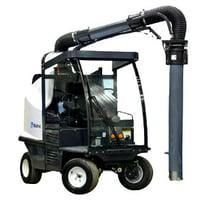 Madvac-LN50-LR50 litter vacuum