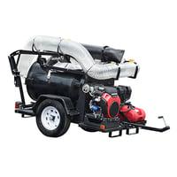 Madvac-LP61G portable vacuum