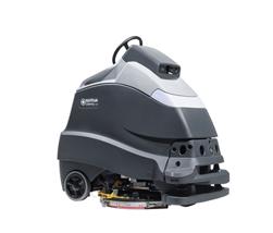 Autonomous Floor Scrubber