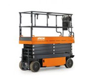Aerial Equipment for Rent