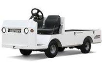 New Utility Vehicles