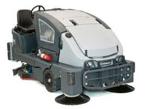 Used Sweepers and Scrubbers
