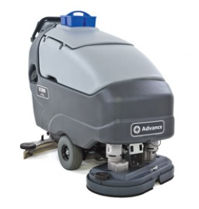 Industrial Floor Cleaner Scrubbers for Sale