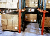 pallet-flow-racking-system