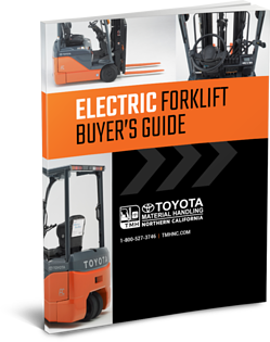 Electric Forklift Buyer Guide