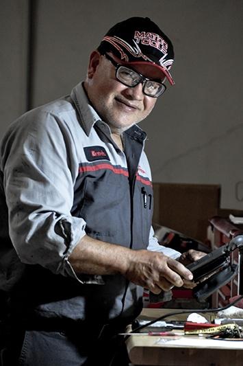 Toyota Material Handling Parts in California