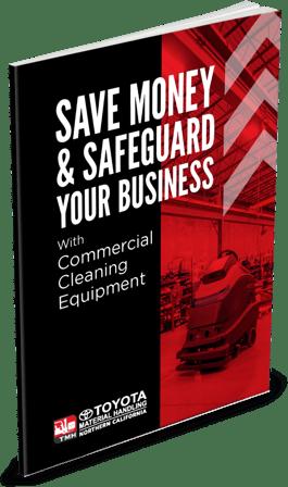 Floor Scrubber Buyer Guide