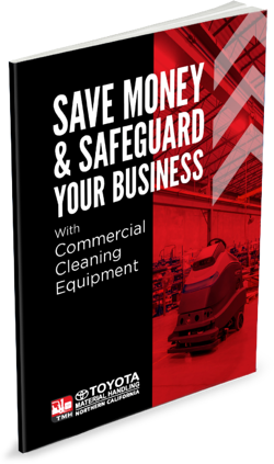 Sweeper Scrubber Cleaning Guide