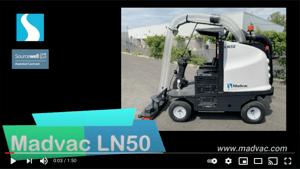 Litter Vacuum Video