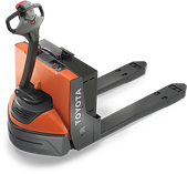 Pallet Jacks & Stackers for Rent