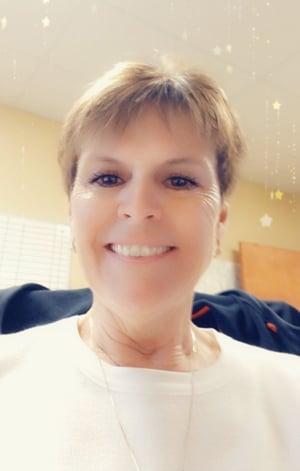 Sue O'Neill TMH Fresno forklift rental coordinator