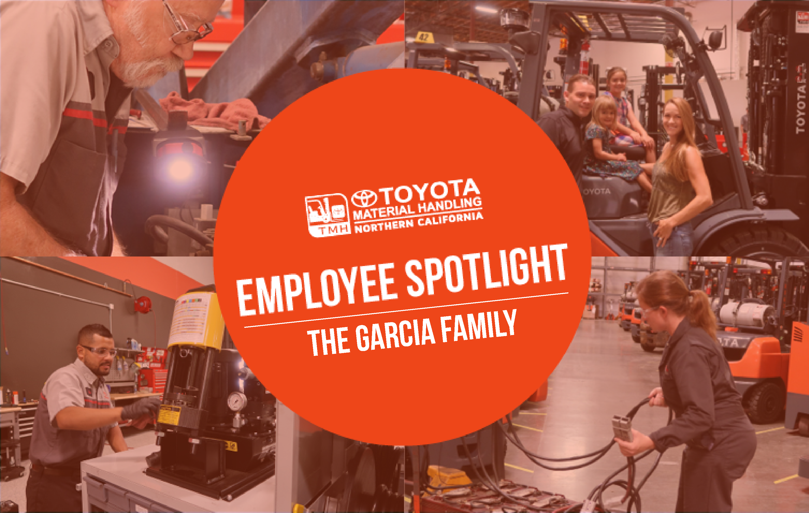 employee spotlight the garcia family