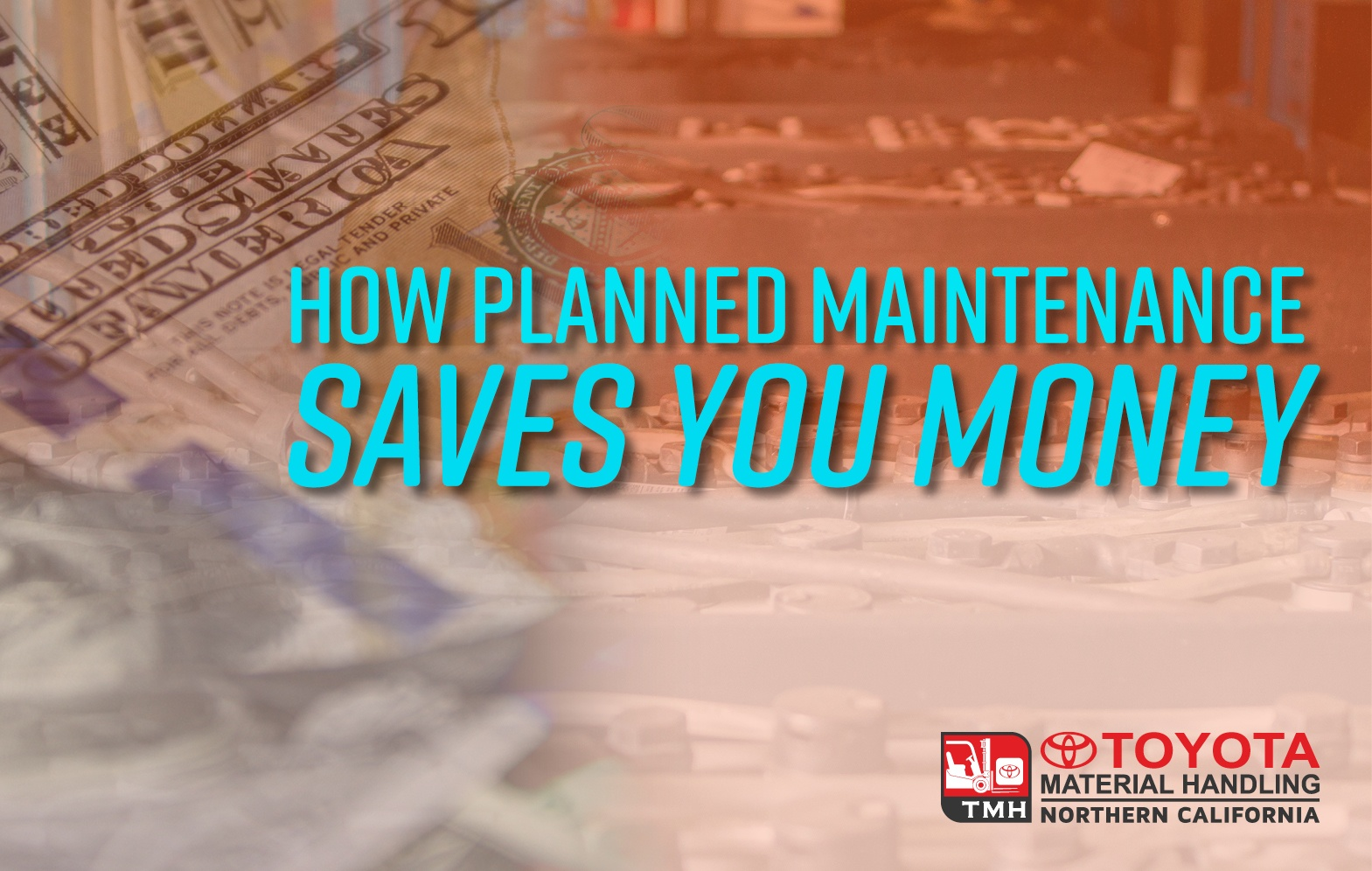 how planned maintenance saves you money