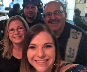 walter's family