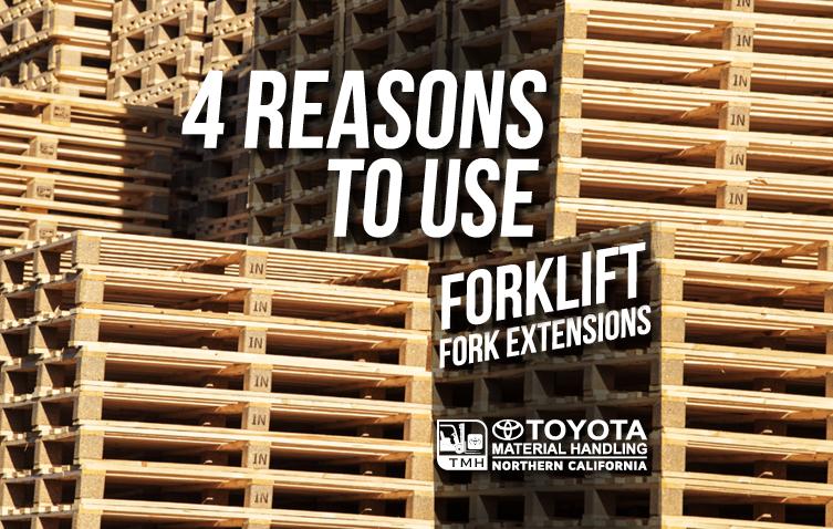 Toyota Forklift Blog | Parts