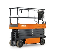 Aerial Scissor Lifts for Rent in Livermore