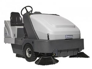 Industrial floor cleaning equipment for rent