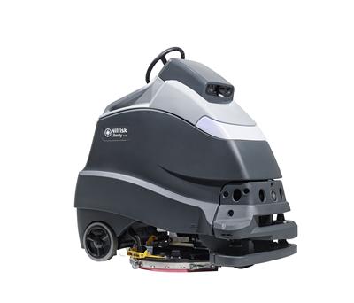 Nilfisk SC-50 autonomous floor scrubber