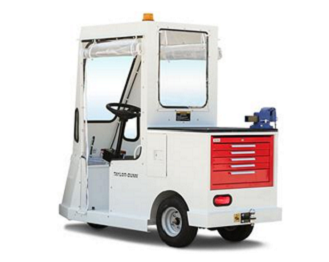 Products Utility Vehicles