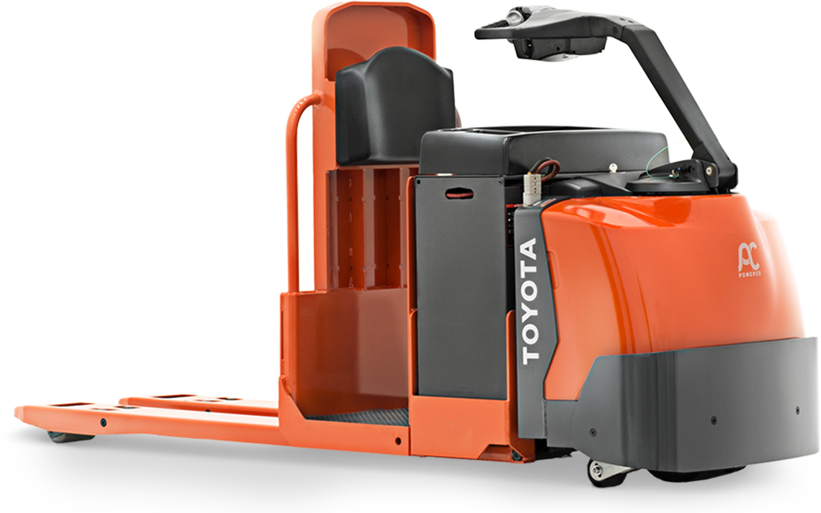 Jack Taylor Toyota >> Products | Electric Pallet Jacks/Stackers