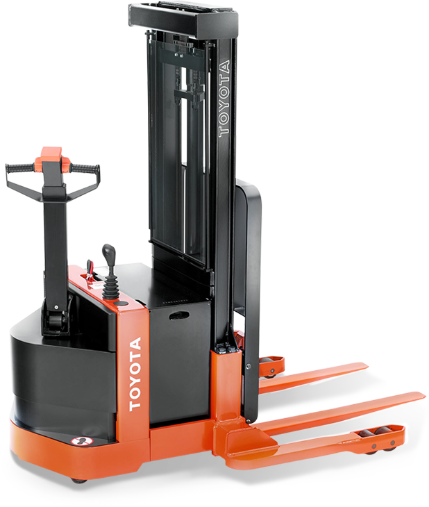 Products Electric Pallet Jacks Stackers