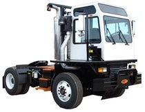 Spotter trucks for rent in california