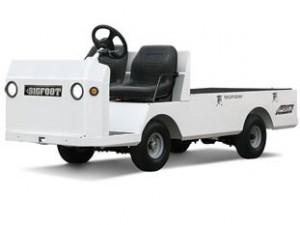 Taylor Dunn Utility Trucks for Rent
