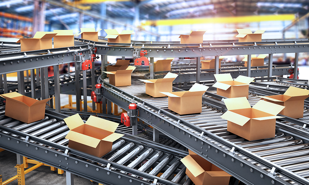 Warehouse Automation & Optimization